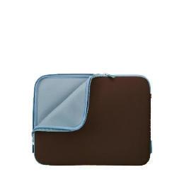 "Belkin 15.4"" Chocolate/Tourmaline Laptop Skin Reviews"