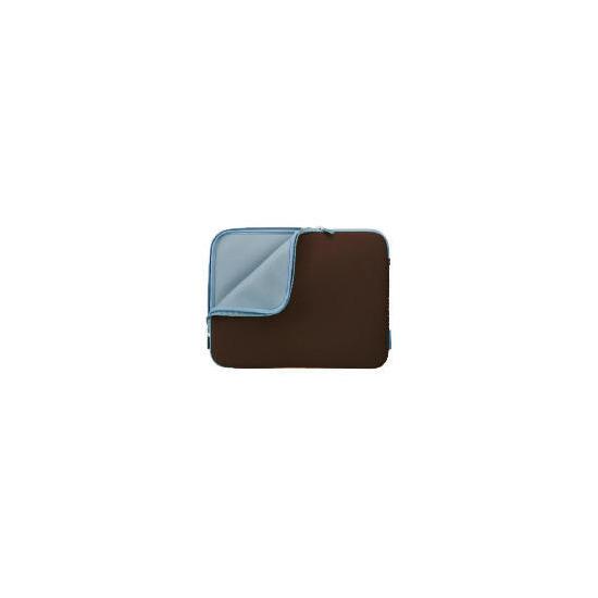 "Belkin 15.4"" Chocolate/Tourmaline Laptop Skin"