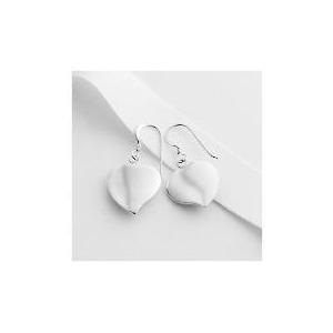 Photo of Sterling Silver Drop Earrings Jewellery Woman