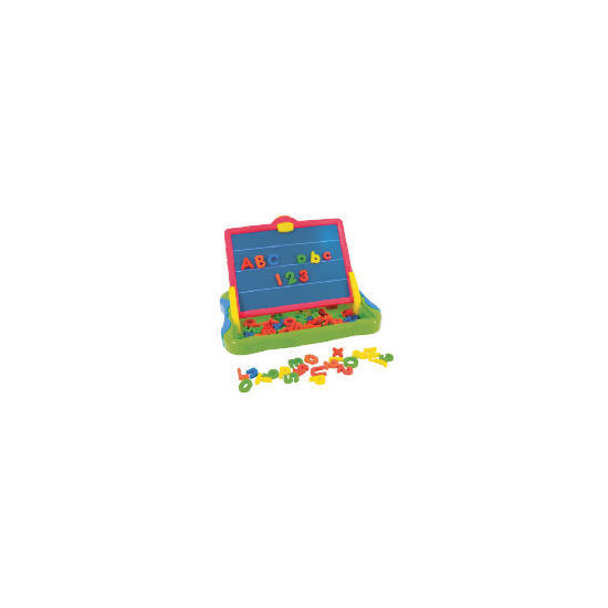 Tesco Magnetic Learning Case