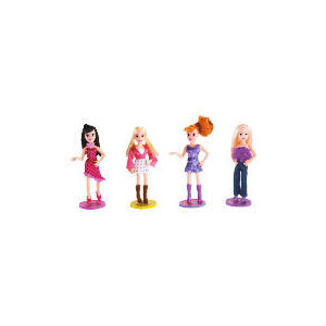Photo of Polly Pocket Fashion Frenzy Toy