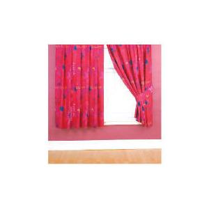 Photo of Hannah Montana Curtains Curtain