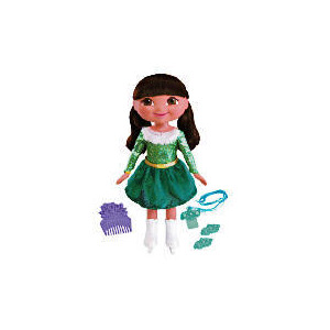 Photo of Dora Sparkle Princess Toy