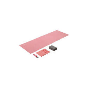 Photo of Fitness First Yoga Set Sports and Health Equipment