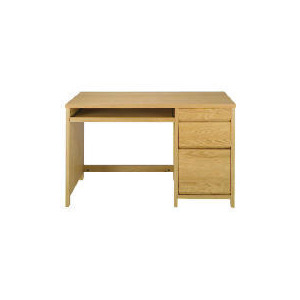 Photo of Monzora Desk, Oak Furniture