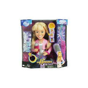 Photo of Hannah Montana Styling Head Toy