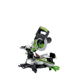 Evolution Fury 3 Multipurpose  Mitre Saw Reviews
