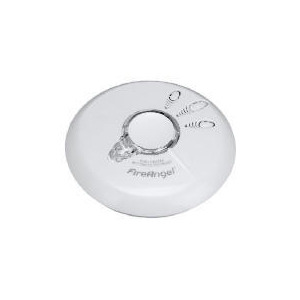 Photo of FireAngel Smoke Alarm With Escape Light Home Safety