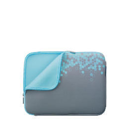 """Belkin 15.4"""" Grey/Blue Laptop Skin Reviews"""