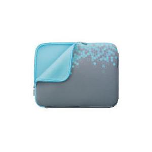 "Photo of Belkin 15.4"" Grey/Blue Laptop Skin Laptop Bag"