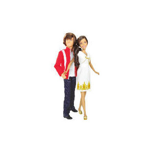Photo of High School Musical 3 Doll Gift Set Toy