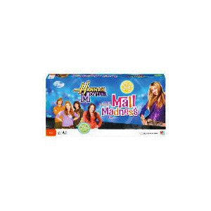 Photo of Hannah Montana Mall Madness Toy