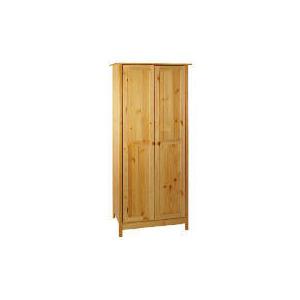 Photo of Pine 2 Door Wardrobe Furniture