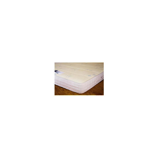 Rest Assured Celestial Memory Ortho Mattress , Double