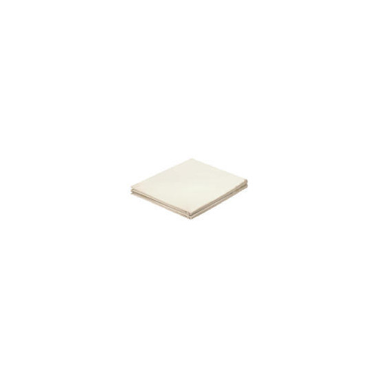 Hotel 5* King Flat Sheet, Beige