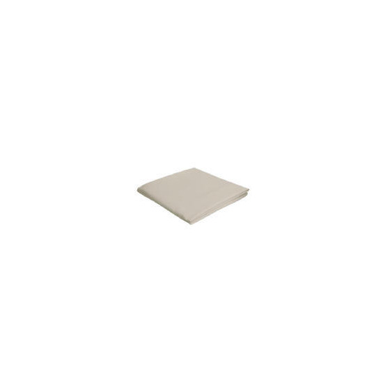 Hotel 5* Double Fitted Sheet, Beige
