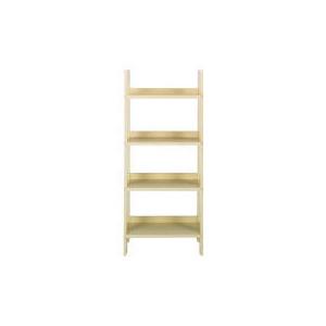 Photo of Tulsa 4 Shelf Bookcase, Light Oak Effect Furniture
