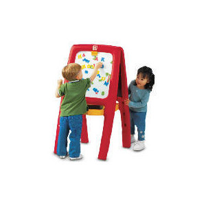Photo of Easel For 2 Toy