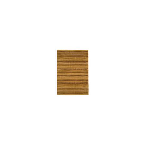 Tesco Flatweave Rug  Stripes - 120x170cm