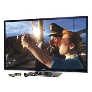 Photo of Panasonic TX-P50VT50B Television