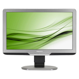 Photo of Philips Brilliance 201BL2CS Monitor