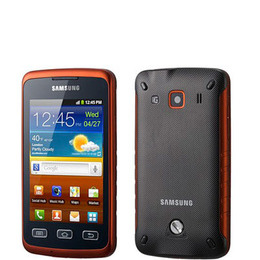 Samsung Galaxy Xcover GT-S5690 Reviews