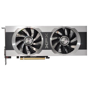 Photo of XFX Radeon HD 7950 3GB FX-795A-TDBC Graphics Card