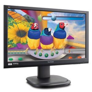 Photo of Viewsonic VG2236WM-LED Monitor