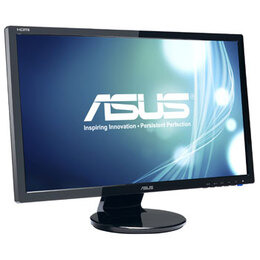 Asus VE248H Reviews