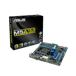 Asus M5A78L-M/USB3  Reviews