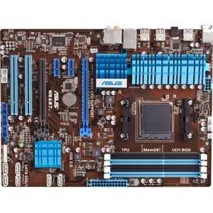 Photo of Asus M5A97  Motherboard