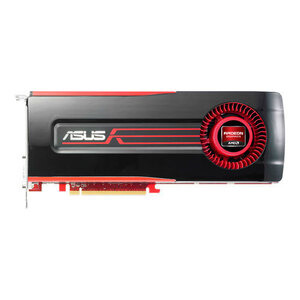 Photo of Asus HD7970-3GD5 Graphics Card