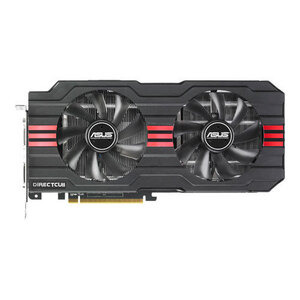 Photo of Asus HD7970-DC2T-3GD5  Graphics Card