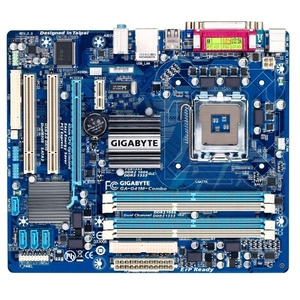 Photo of Gigabyte GA-G41M-COMBO Motherboard