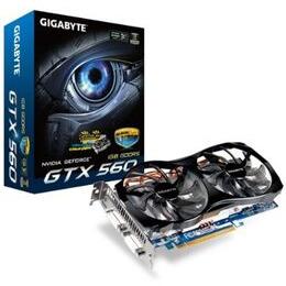 Gigabyte GV-N56GOC Reviews