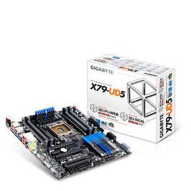 Gigabyte Ultra Durable 3 GA-X79-UD5  Reviews