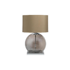 Photo of Tesco Smokey Sphere Large Lighting