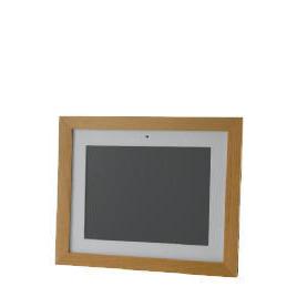 "Vivid 10"" Wooden Digital Photo Frame Reviews"