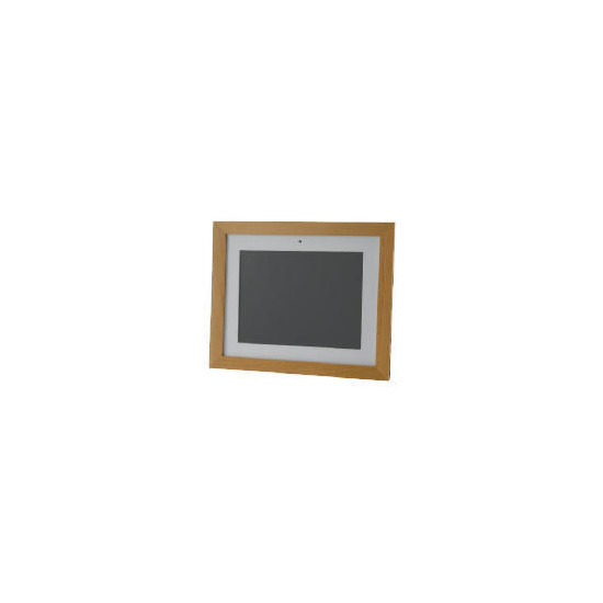 "Vivid 10"" Wooden Digital Photo Frame"