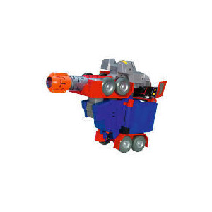 Photo of Transformers Converting Arm Blaster Toy