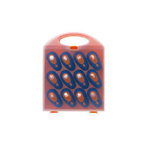 Photo of Fiskars Pop Up Punches Toy