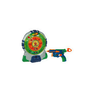 Photo of Nerf Tech Target Toy