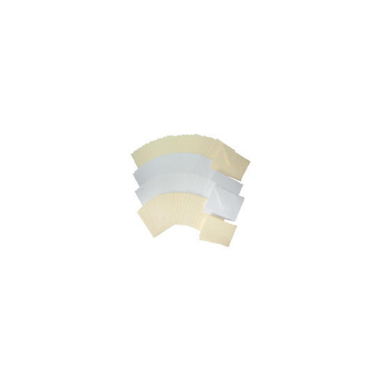 100 Cream & White A6 Cards