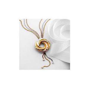 Photo of Adrian Buckley Cubic Zirconia Pendant Jewellery Woman