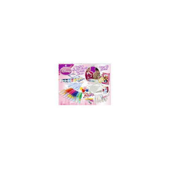 Blo Pens Disney Princess Deluxe Set