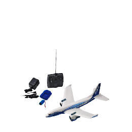 X-Plane Boeing 737 Remote Control Reviews