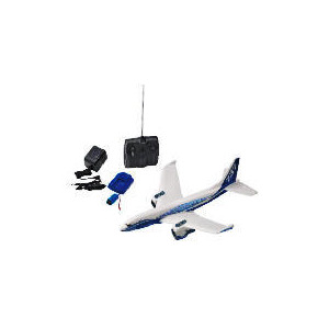 Photo of X-Plane Boeing 737 Remote Control Toy