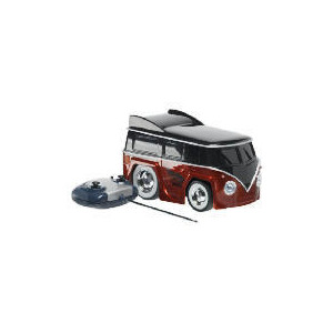 Photo of How Cool Is This Small Van Toy