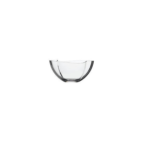 Finest Contemporary Crystal Bowl