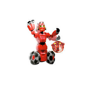 Photo of Tri-Bot Toy